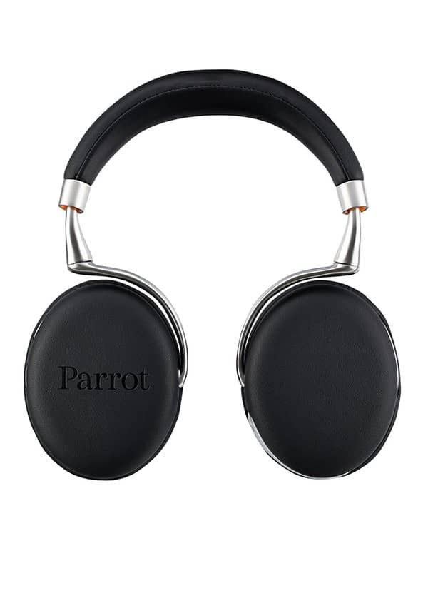 Casti Wireless Parrot Zik 2.0 By Philippe Starck