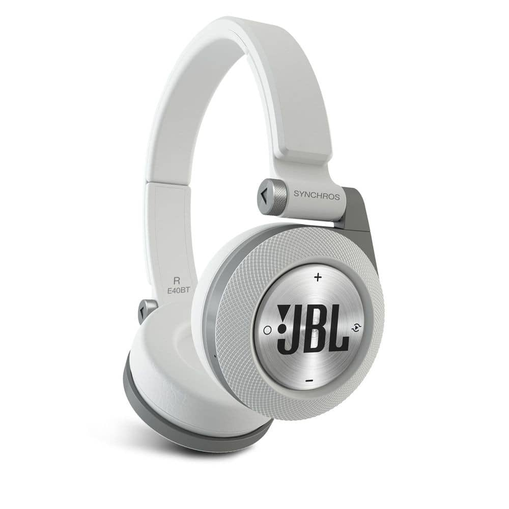 Casti Wireless Jbl E40 Bt