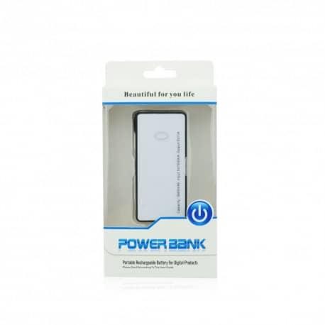 Baterie externa smartphone Blue Star 5600 mAh