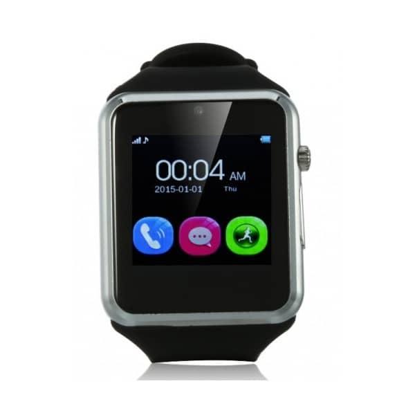 Smartwatch Cu Sim Pgd Digital Cu Camera Foto Si Radio