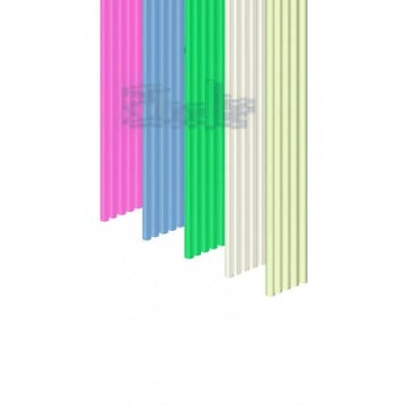 Set filamente PLA 3Doodler - multicolor