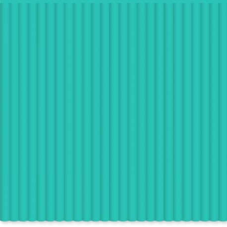 Set filamente ABS 3Doodler - culoare unica