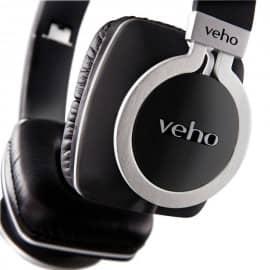 Casti over-ear Veho Z8 Designer cu izolarea zgomotului