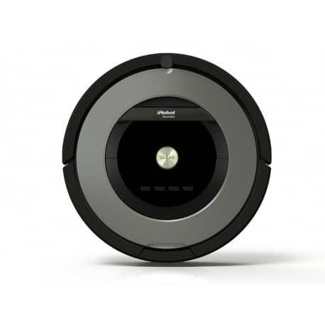 Robot de aspirare iRobot Roomba 866