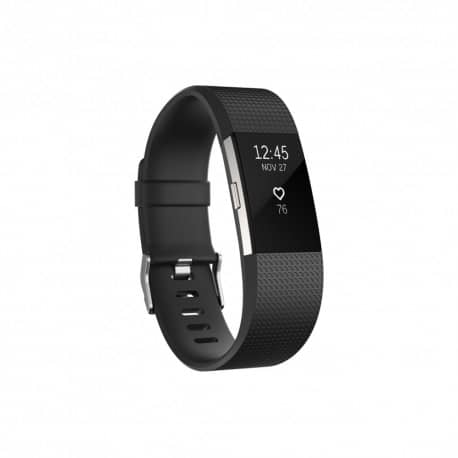 Bratara fitness Fitbit Charge 2 cu Ritm cardiac
