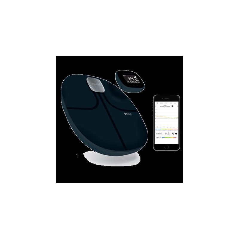 cantar inteligent cu analizor corporal terraillon web coach easy view. Black Bedroom Furniture Sets. Home Design Ideas