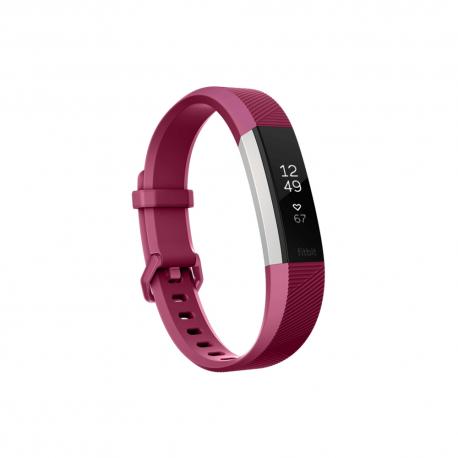Bratara fitness Fitbit Alta HR cu Ritm Cardiac