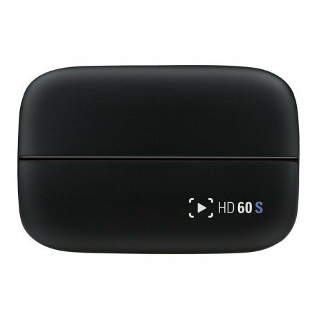 Dispozitiv captura jocuri video Elgato Game Capture HD60S