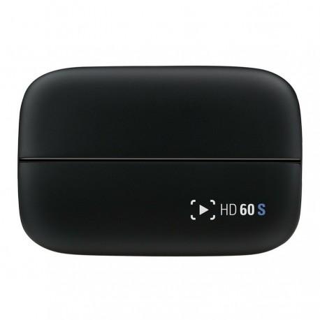 Dispozitiv captura Elgato Game Capture HD60S