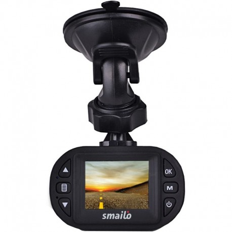 Camera video auto DVR Smailo DriveX, FullHD