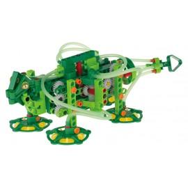 Kit robotic, jucarie educativa, Geckobot Juguetronica