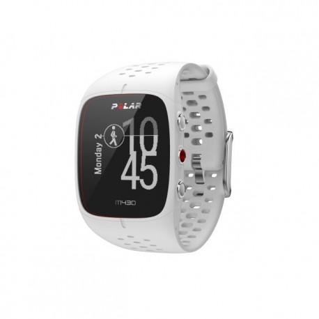 Ceas alergare cu GPS Polar M430 cu Ritm cardiac