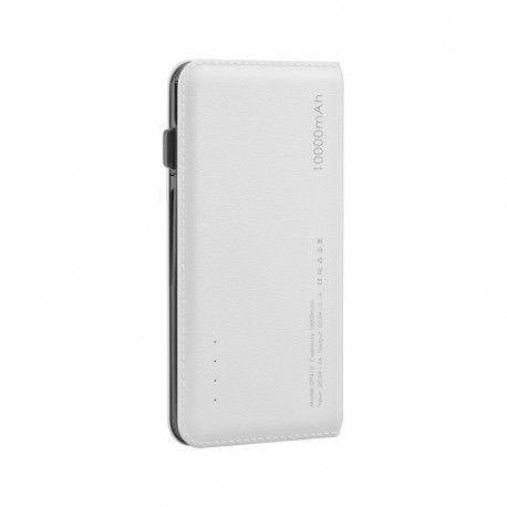 Baterie externa Quick Charge 10.000 mAh, micro USB / Lightning