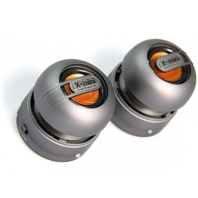 Boxe Stereo X-mini Max