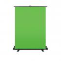 Panou pliabil Elgato Green Screen pentru streaming