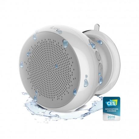 Boxa Bluetooth pentru dus iLuv Aud Shower
