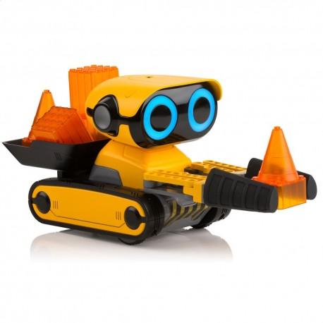 Robot interactiv Juguetronica Robot Botsquad Grip