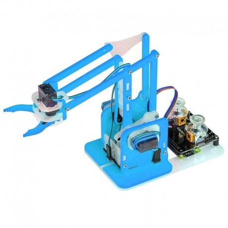 Kit brat robotic Kironik MeArm pentru Raspberry Pi